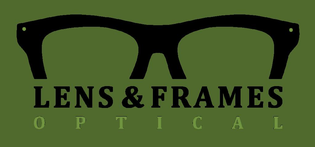 Lens & Frames Optical Cambridge Logo