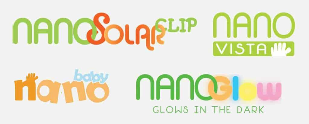 NanoFrames logo