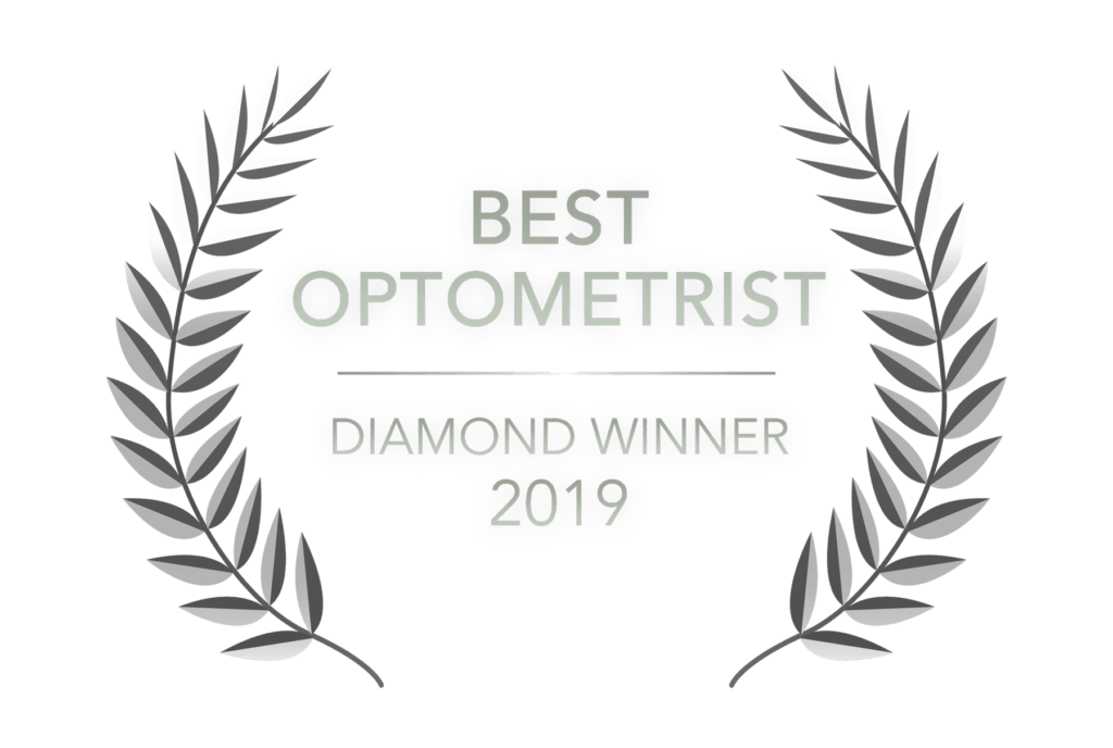 Readers Choice - Diamond Winner 2019