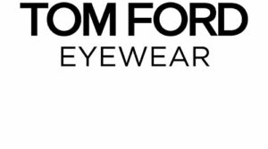 Tom Ford Eyewear Logo
